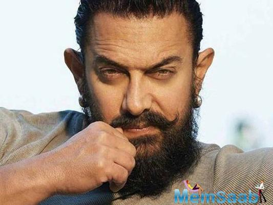Touted as the World's biggest Superstar, Aamir Khan has an unfathomable fanbase across the globe, however, the actor is particularly more loved in China.