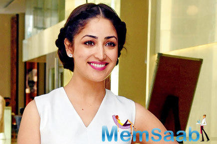Yami Gautam: Jessica Chastain's character inspiration for my role
