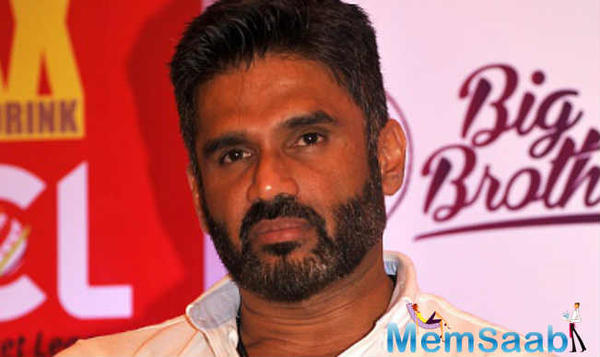 Suniel Shetty: Women should be given equal importance in film industry