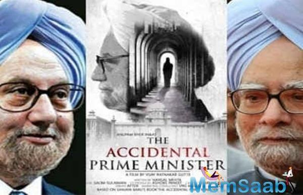 Akshaye Khanna on The Accidental Prime Minister: Don't care about reactions, I did my job