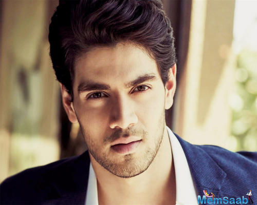 Sooraj Pancholi's Satellite Shankar to release in July