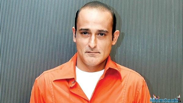 Akshaye Khanna glad to be dropped from party