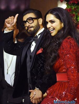 Ranveer Singh REVEALS 3 things he cannot do anymore post marriage to Deepika Padukone