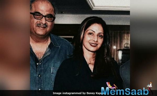 Boney Kapoor won't rest until the film Sridevi Bungalow is aborted;