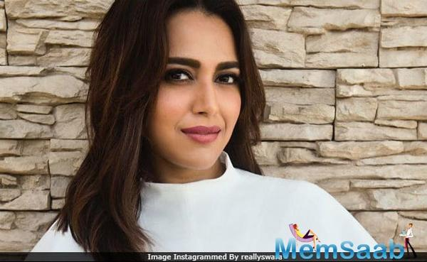 When Swara Bhasker was sexually harassed