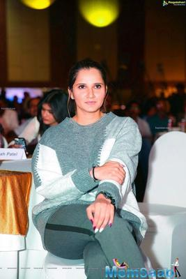 Sania Mirza's biopic on cards