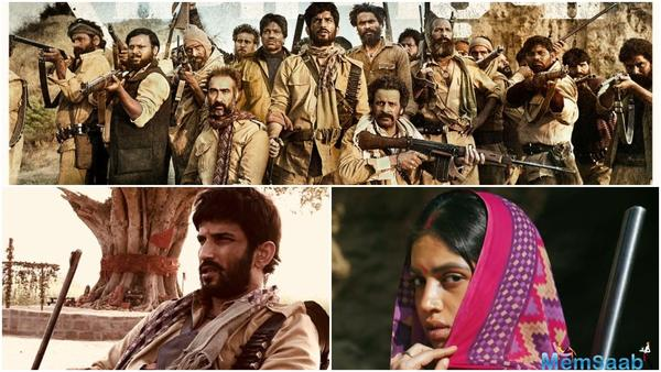 Sushant Singh Rajput's Sonchiriya will release on this date