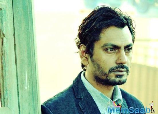 'I get paid well even after a flop', says Nawazuddin Siddiqui