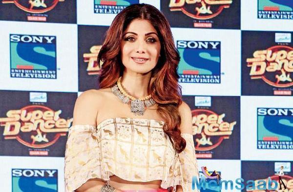 Shilpa Shetty: I've had no involvement in my father's business