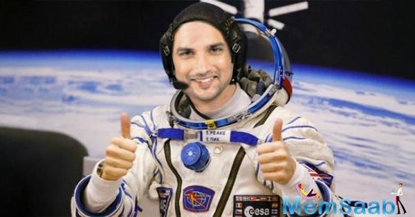 After SRK's exit, Who will play astronaut Rakesh Sharma, is it SSR?