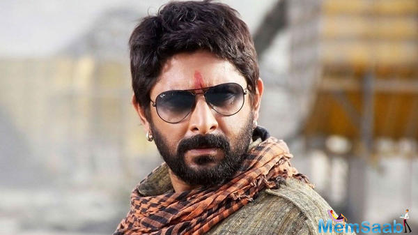 Arshad Warsi: There is no reason not to make the fifth installment of the Golmaal franchise