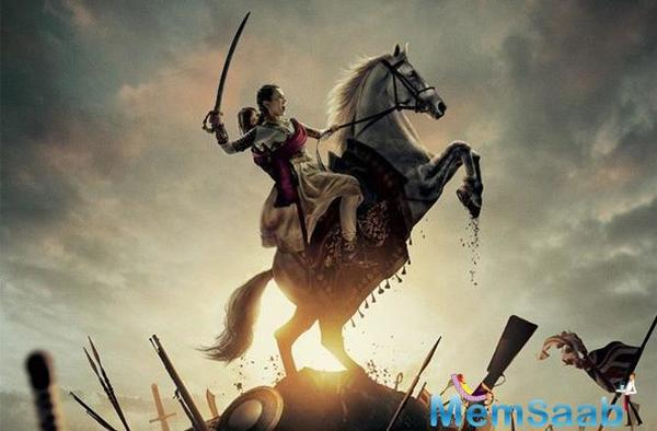 Ahead of the release of Manikarnika: The Queen Of Jhansi, skeptics questioned if Kangana Ranaut would be able to shoulder the dual responsibility of acting in and helming the period drama.
