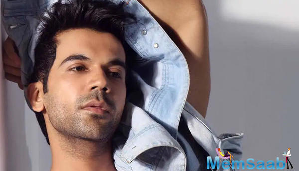 Rajkummar Rao: Overwhelming if I'm being compared to Ranbir, Ranveer