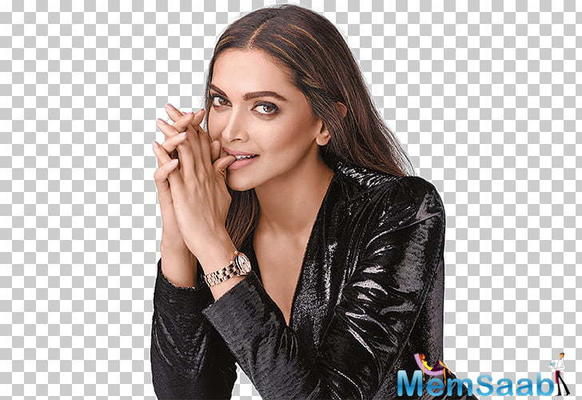 Deepika Padukone appointed as MAMI chairperson as Kiran Rao steps down