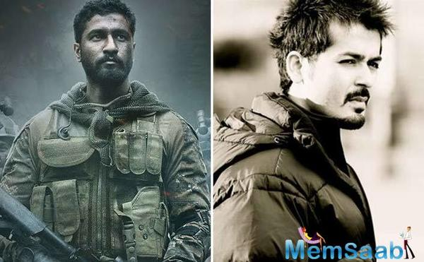 Uri director Aditya Dhar: Didn't make movie to undermine any country