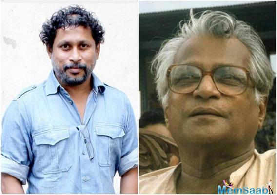 Shoojit Sircar denies reports of him directing George Fernandes biopic