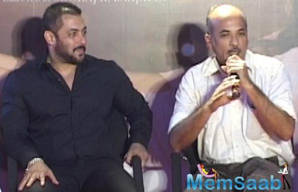 Sooraj Barjatya to reunite with Salman Khan; Here's all you need to know about the family drama