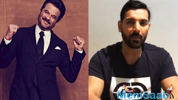 John Abraham, Anil Kapoor starrer Pagalpanti gets a release date!