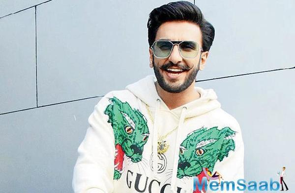 Not Just Deepika, Ranveer Singh to hold a special screening of Gully Boy for Padukones and Bhavnanis