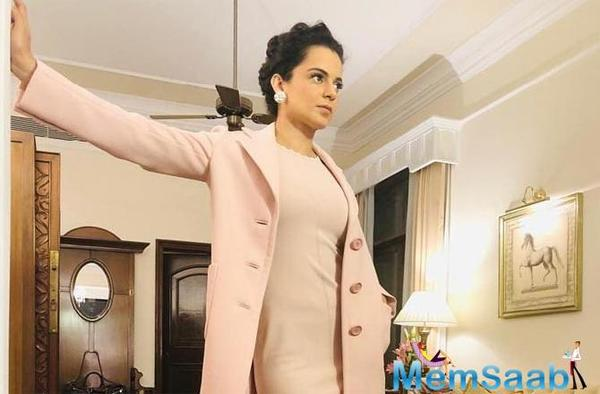 Kangana Ranaut: Bollywood ganged up against me; not going to spare them