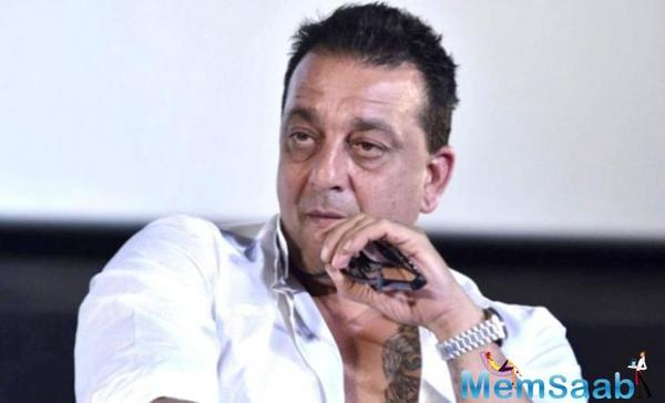 Sanjay Dutt initiates campaign to fight drug abuse amongst the youth