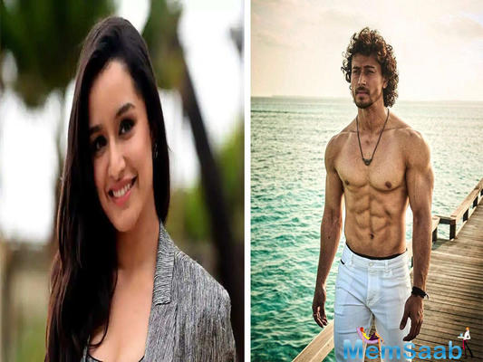 Shraddha Kapoor to reunite with Tiger Shroff for Baaghi 3