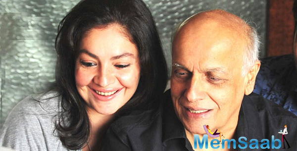 Pooja Bhatt: My censor board is my own heart and mind