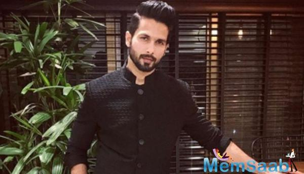 Shahid Kapoor, who will be next seen in Kabir Singh, a remake of Telugu blockbuster Arjun Reddy, says it is highly stressful remaking a film so much loved by the audience.