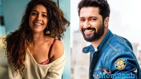 Vicky Kaushal confirms relationship with Harleen Sethi, reveals details