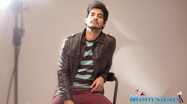 Tahir Raj Bhasin to play original little master Sunil Gavaskar in Ranveer Singh's '83