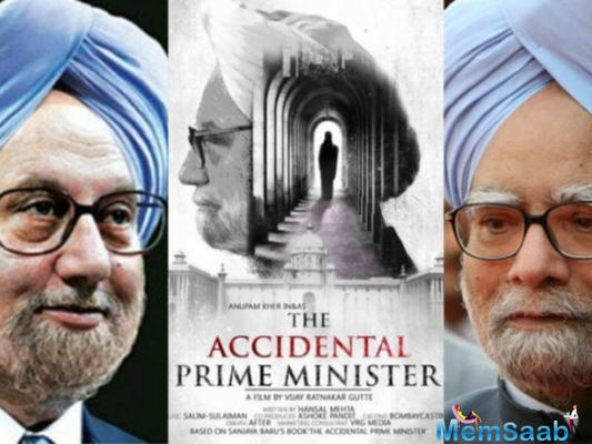 FIR lodged against Anupam Kher, Akshaye Khanna over The Accidental Prime Minister