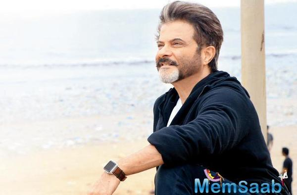 Anil Kapoor: More pressure on actors if writing isn't good