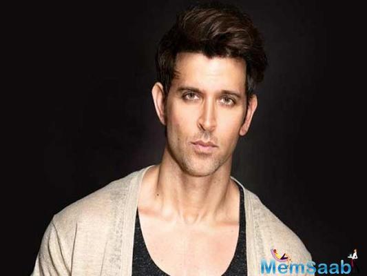 Will Hrithik Roshan do one more film this year?