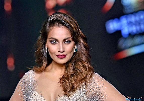 Bipasha Basu, who is now set to make a comeback with the film Aadat, says she fears losing relevance.