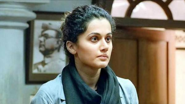 Pulwama Terror Attacks: Taapsee Pannu reacts to celebs getting trolled on social media