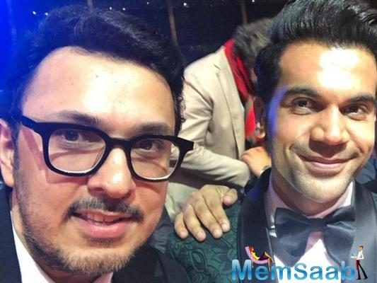 Rajkummar Rao will be next seen in Dinesh Vijan's upcoming horror-comedy