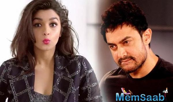 Aamir Khan not collaborating with Alia Bhatt and Netflix for this reason?