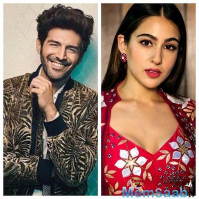 Dream Jodi: Kartik Aaryan to ROMANCE Sara Ali Khan in Imtiaz Ali's next