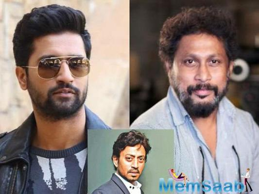 Not Ranbir Kapoor Or Irrfan Khan, Vicky Kaushal to play Udham Singh in Shoojit Sircar's next