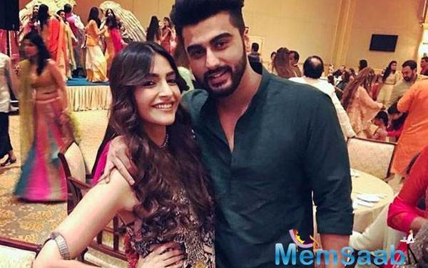 Sonam K Ahuja will never forgive Arjun Kapoor's GF Malaika Arora for embarrassing her at a party