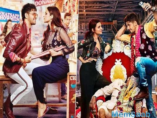 Sidharth Malhotra-Parineeti Chopra's 'Jabariya Jodi' release date postponed