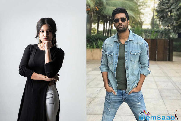 A month into the shoot of the Bhanu Pratap Singh-directed thriller that revolves around supernatural occurrences aboard a deserted ship, Kaushal says he has realised that the genre comes with its own set of challenges.