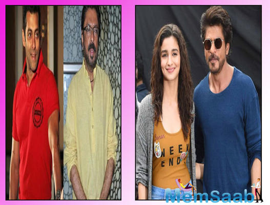 Exclusive: Has Alia Bhatt been approached for Sanjay Leela Bhansali's next with SRK  and Salman?