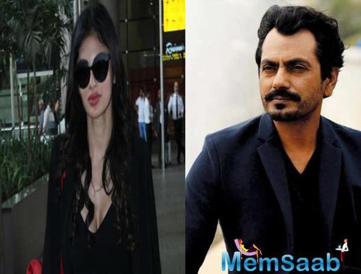 Nawazuddin Siddiqui and Mouni Roy to romance in 'Bole Chudiyan'