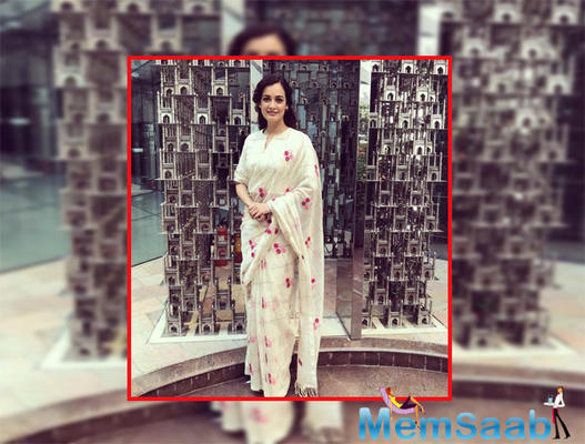 Dia Mirza: Women need not seek male permission to travel