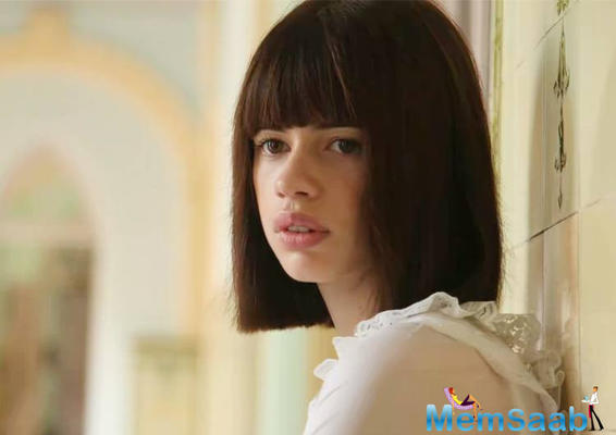 Kalki Koechlin on divorce with Anurag Kashyap: I needed therapy