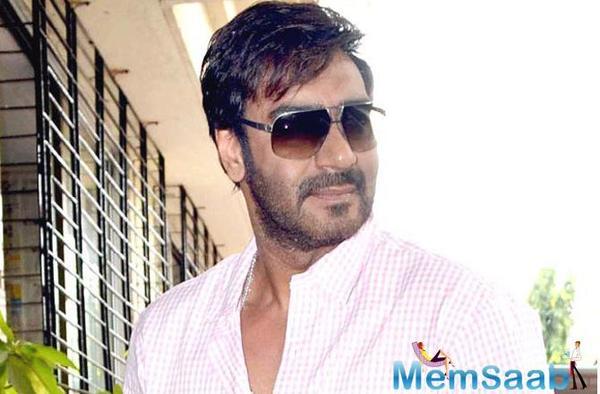 Ajay Devgn: Actors should own film's success and failure