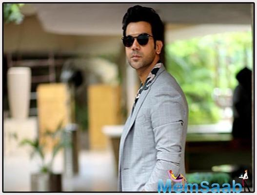 Rajkummar Rao: Every young actor can become a superstar