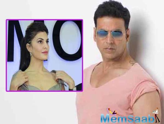 After Race 3 (2018), Jacqueline Fernandez has been mum about what her next project will be. Her long-complete thriller, Tarun Mansukhani's Drive, has yet to see the light of day.
