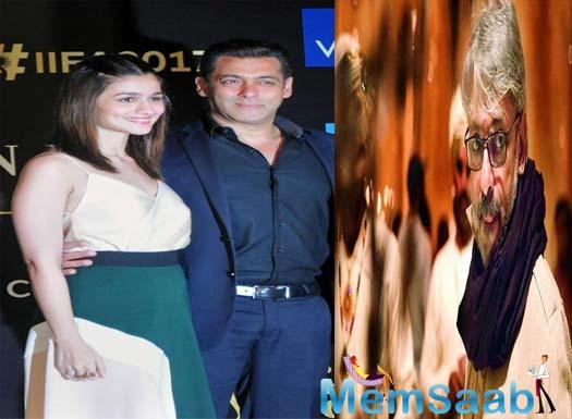 Salman Khan has finally let the cat out of the bag and confirmed some interesting details about his next with Sanjay Leela Bhansali.